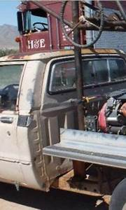 Truck  Pickup  Diesel 2 2 Manual Transmission For Sale