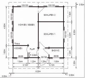 Kosten Dachausbau 40 Qm : blockhaus 40 qm karst holzhaus ~ Lizthompson.info Haus und Dekorationen