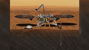 NASA Targets New Date for Mars InSight Drilling Mission ...