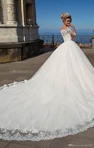 ball gown wedding dresses with sleeves rosaurasandovalcom With white elegant wedding dresses