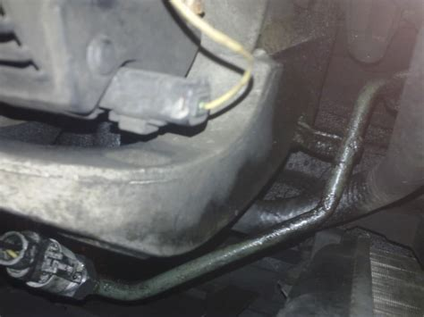 where is the power steering pressure switch located cliosport net