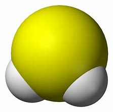 Image result for hydrogen sulfide