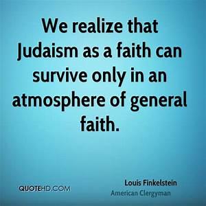 Jewish Quotes About Faith. QuotesGram