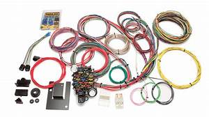 Diagram Wiring Harness Kits For Cars Old