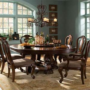 Perfect, 8, Person, Round, Dining, Table, U2013, Homesfeed