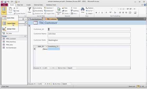 access   multiple users   accde file