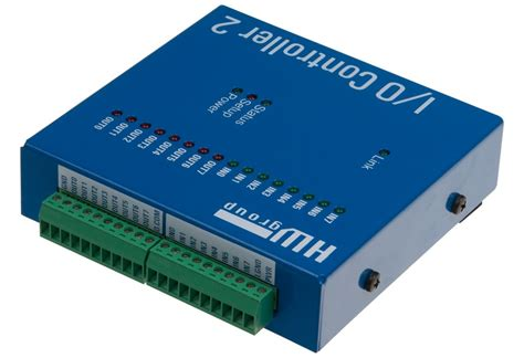 Iot Controller Als Schnittstelle by Hw I O Controller 2 Set Netways Store