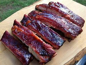 St  Louis Spare Ribs Recipe