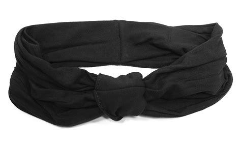 slope women  girls fashion headbands long short hair