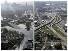 Hurricane Katrina Befo...