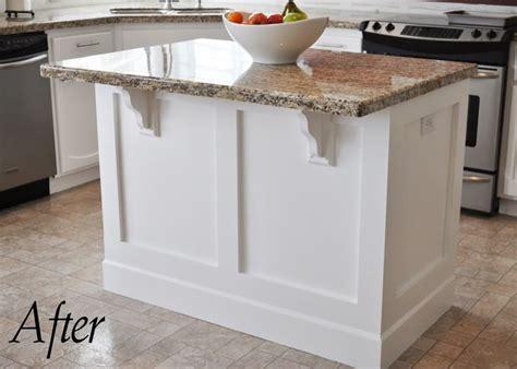 kitchen island decorative trim 869 best kitchen islands images on kitchen 5037