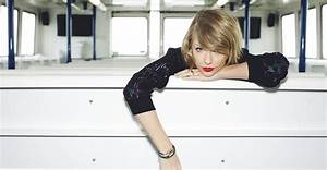 Taylor Swift Photoshoot (2014)