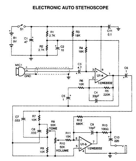 Automotive Car Motorcycle Schematics Circuits
