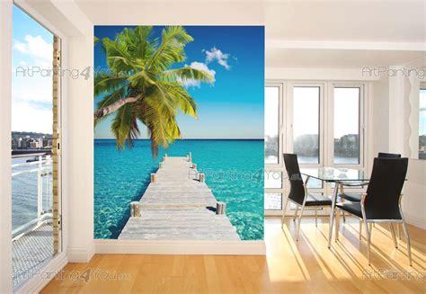 chambre plage papier peint chambre plage raliss com