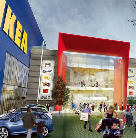 Ikea Bild Premiär by Nytt Ikeakoncept Till Eneby 228 Ngen Lokalnytt Se