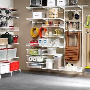 rangement et organisation comment transformer son garage With rangement pour le garage