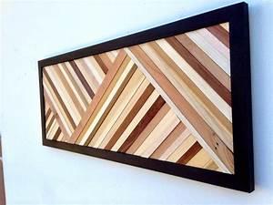 wood wall art wood art sculpture reclaimed wood art modern With wooden wall art