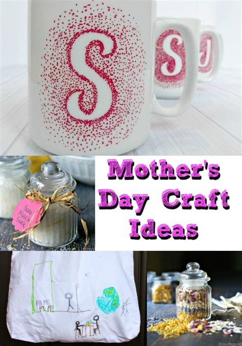 mothers day ideas at home enjoy these 11 mother s day crafts ideas 10 is super simple frazzled n frugal