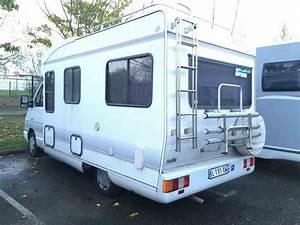 Le Camping Car : rapido le randonneur 710 occasion de 1995 renault camping car en vente castelsarrasin ~ Medecine-chirurgie-esthetiques.com Avis de Voitures
