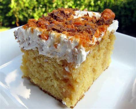 poke cake recipes sweetened condensed milk