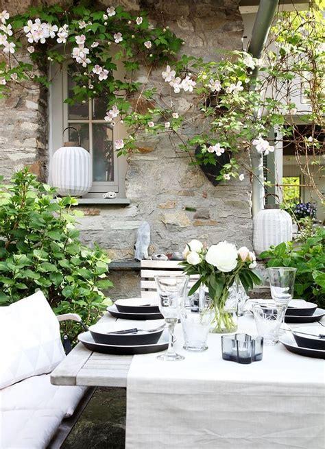 Schöne Kübelpflanzen Für Die Terrasse by Terrassengestaltung Bilder Ideen