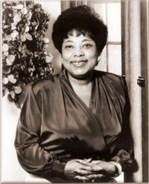 black  dorothy cotton highest ranking woman