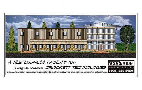commercial projects arch aide architects