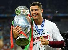 La gran tragedia de Cristiano Ronaldo