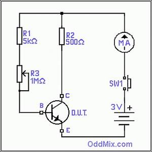 how do you match your ltp transistors diyaudio With transistor tester