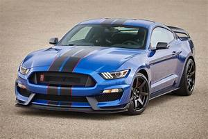 2020 Shelby Mustang GT500 Specs Leaked - CarBuzz