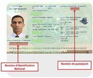 Carte D Identité Provisoire : passeport biom trique alg rien ~ Medecine-chirurgie-esthetiques.com Avis de Voitures