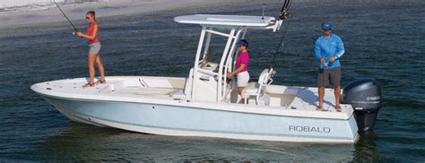 Robalo Boat Performance by Robalo 246 Cayman 2015 2015 Reviews Performance Compare