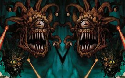 Dungeons Dragons Wallpapers Beholder Dnd Backgrounds Background