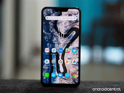 asus zenfone 5z review a compelling alternative to the oneplus 6 android central