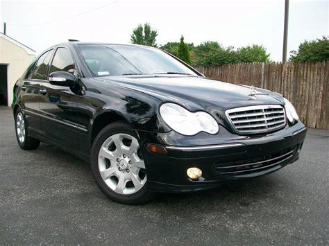 Review Mercedes-benz C240 2005