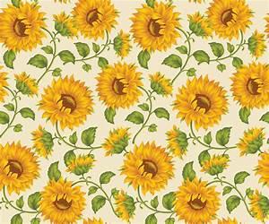 Sunflower Background - WallpaperSafari