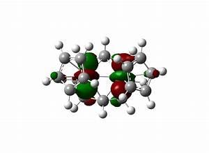 Is This An Antibonding Molecular Orbital Or Non