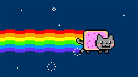 Nyan Cat  The Webby Awards