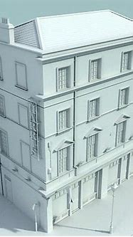 3d london street | London street, London, Street