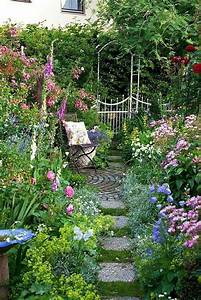 Amazing, Secret, Garden, Design, 8