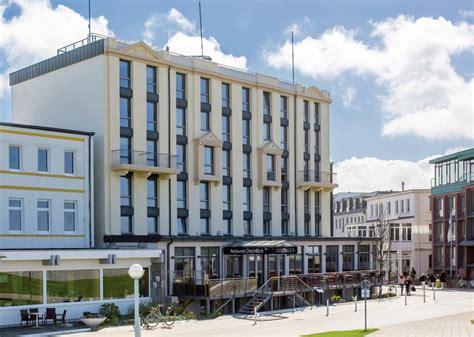bewertungen michels strandhotel germania hotel