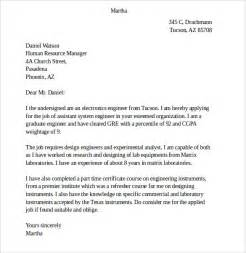 Free Fax Cover Letter Templates For A Resume by 7 Fax Cover Letters Free Sle Exle Format