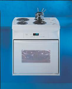 Whirlpool Rs675pxgq 30 Inch Drop