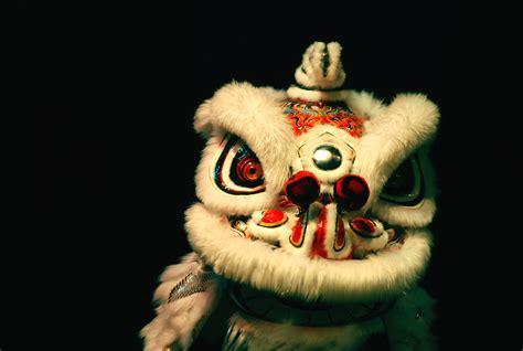 lion dance chinese lantern festival christchurch