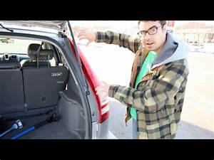 How To  Honda Cr