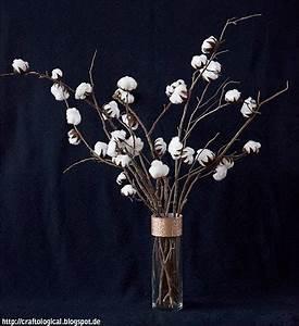 Basteln Mit ästen Und Zweigen : bastelideen im winter mit watte papier und sten kreativ dekorieren ~ Whattoseeinmadrid.com Haus und Dekorationen