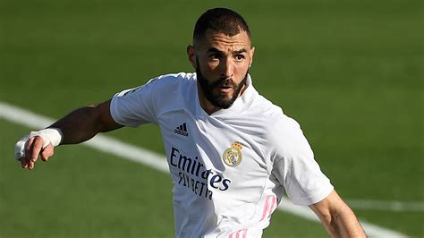 Real Madrid absences pile up as Benzema and Casemiro join ...