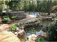 Natural Swimming Pools Design Ideas, Inspirations, Photos
