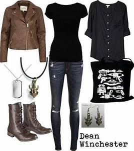 Dean Winchester | Character Fashion | Pinterest | Dean winchester Winchester and Supernatural