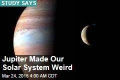 solar system – News Stories About solar system - Page 1 ...